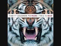 "30 Seconds to Mars - ""Escape"""