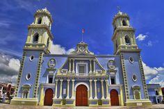 Catedral de la Inmaculada Concepcion en Cordoba, Veracruz, Mexico HDR | Flickr - Photo Sharing!