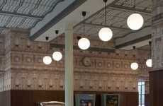 Prague Cafe - Proti Proudu Bistro is a Prague cafe that revolves around the fundamental theme of connection. Although people make connection with others all the ...