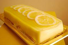 Pastel de Limón Especial, Postres Costarricenses