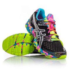 Asics Gel Noosa Tri 8 - Womens Running Shoes