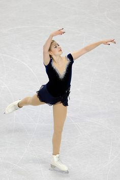 Gracie Gold - Prudential US Figure Skating Championships