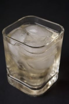 Slippery Panties (1 shot vanilla vodka 1 shot butterscotch schnapps 1 shot hazelnut liqueur)