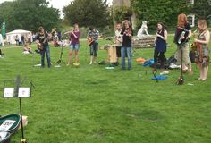 #ThreepennyBit Band 2014, https://uk.pinterest.com/annbri/