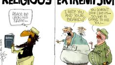 Fight against Islamic Extremism 3