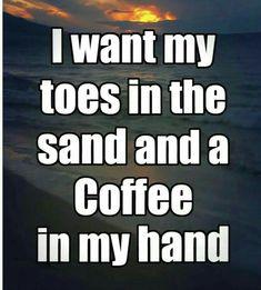 My babe #coffee