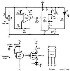 20 m cw transceiver diy projects pinterest circuit diagram rh pinterest com