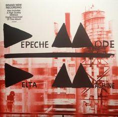 Depeche Mode - Delta Machine (Vinyl, LP, Album) at Discogs
