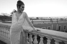 El glamour para novias de Inbal Dror - Presume de Boda