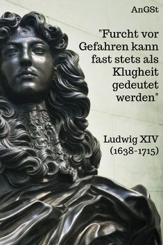 Ludwig XIV (1638-1715) Ludwig Xiv, Movies, Movie Posters, Anxiety Quotes, Self Image, Spirit Science, True Stories, World History, Films