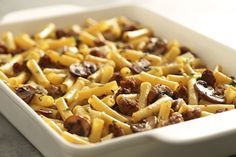 Looking for an authentic Italian recipe? Try Barilla's step-by-step recipe for Barilla® Baked Ziti with Turkey Mushroom Marsala for a delicious meal! Barilla Recipes, Pasta Recipes, Dinner Recipes, Dinner Ideas, Gourmet Recipes, New Recipes, Cooking Recipes, Healthy Recipes, Favorite Recipes