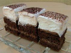 ♥ chocolate-cream cake ♥