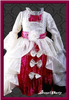 Victorian girls Dresses | Product Type