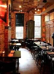 Henry's End- my favorite Brooklyn restaurant