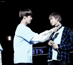 Discover & share this Jin GIF with everyone you know. Namjin, Seokjin, Hoseok, Kpop, Bts Name, Got7, Memes, Open My Eyes, Jennie Blackpink