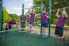 School Sample Package 3 | Greenfields Outdoor Fitness