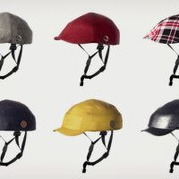Closca Stylish Collapsible Bike Helmets for Men | Cool Material