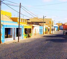 Cap Verde #travel Source : ECHO Touristique #lechotouristique
