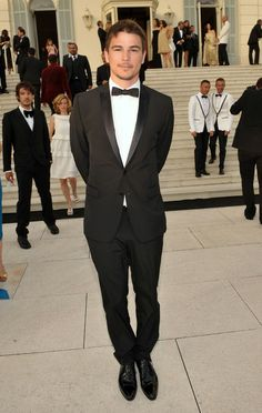 Josh Hartnett - amfAR Cinema Against AIDS - Cocktail - 2009 Cannes Film Festival