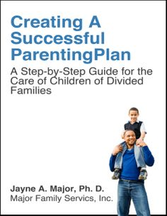 """This is an """"Editor's Top Choice"""" award-winner. Protect your child even if you are in a difficult custody battle. This award-winning book is a step-by-step guide to the care of children when families divide. This is an excellent book that helps you create a successful parenting plan with detailed parent Plan Worksheets. It will teach you how to show your children that they are loved and you are there for them, as well as how to interact effectively with your child's other parent and how to…"""