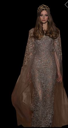 Elie Saab - Haute couture - Fall winter 2015/2016