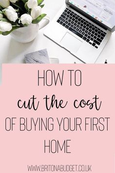 Buying a home can be a daunting experience, especially if you are a first-time buyer. There are lots of costs involved so you need to save more than just a house deposit, because for a while it may seem like all you are doing is paying out expenses. Ways To Save Money, Money Saving Tips, How To Make Money, Money Tips, Frugal Family, Family Budget, Credit Score, Credit Cards, Sell Gift Cards