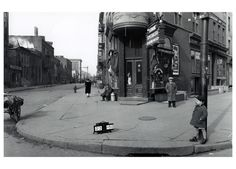 North 7th Street & Union Ave Williamsburg Brooklyn 1929