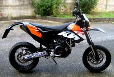 ktm smc 690 supermotard