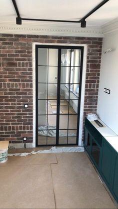 Двери в стиле лофт из стали и стекла. Надежные, стильные и безопасные двери в стиле лофт ручной работы - от производителя!!! Гаражные Двери, Домашний Декор