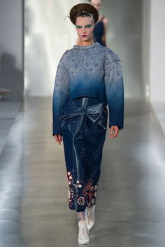 2016春夏プレタポルテコレクション - メゾン マルジェラ(MAISON MARGIELA)ランウェイ|コレクション(ファッションショー)|VOGUE JAPAN
