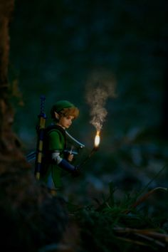 I`ll find you, Zelda! by RubeeAmadare.deviantart.com on @deviantART
