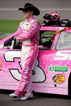 Photos from the last 3 days — Kansas Speedway (photo: NASCAR) AUSTIN DILLON