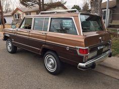 Nice two-tone brown Wag.