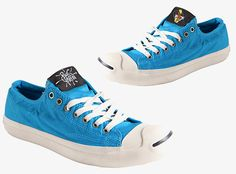 Jack Purcell x Hurley x Rick Griffin Collabo