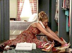 Sarah Jessica Parker stelt schoenencollectie voor