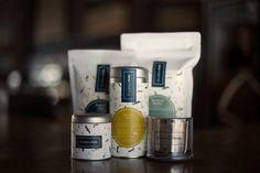 Hindie — The Dieline - Branding & Packaging Design
