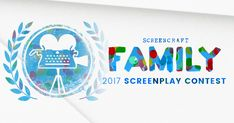 2017 ScreenCraft Family-Friendly Screenplay Contest Winners Announced