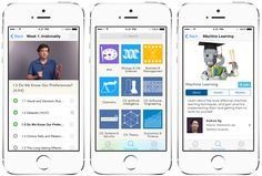 coursera ios Coursera launches an iOS app to let students learn on the go, says Android app is coming soon