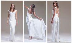 Sabina Motasem 'Lilian' £1495 #sabinamotasem #lilian #sampleweddingdress #designerweddingdressagency #bridetobe #weddinginspo
