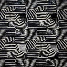 Greenhouse Fabrics, Modern Spaces, Floor Cushions, Black Fabric, Pattern, Floor Pillows, Patterns, Model, Rug Pads