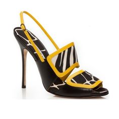 Amazing Shoes by Man
