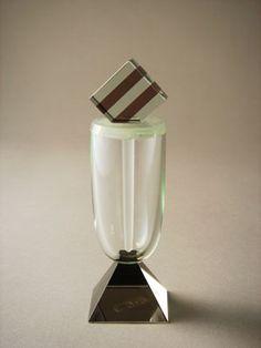 Yasuda Naotaira Beautiful Perfume, Perfume Bottles, Design, Perfume Bottle