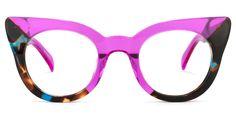 New Glasses, Cat Eye Glasses, Eye Prescription, Prescription Glasses Online, Prescription Sunglasses, Red Eyeglasses, Eyeglasses For Women, Sunglasses Shop