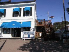 Joshua's Restaurant and Tavern in Brunswick, ME