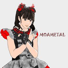 MOAMETAL