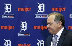 Tigers GM responds to reports: Evaluation of Ausmus is ongoing, decision not yet made