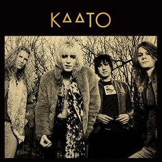 You wanted the best and we got the best... Real Rock And Roll Music Blog has tracks by KAATO, rebelHot and Beasto Blanco now at The Global Texan!