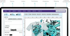 Product Designer Tool is an online custom product design software. Using this you can easily design your own customized products  such as caps, hats, t-shirts, shoes, mugs, cups, sign boards, banners, greeting cards, laptop skins and much more. It's fast, responsive and super easy to use