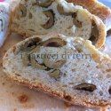 il pane alle olive http://www.ipasticciditerry.com/pane-olive/