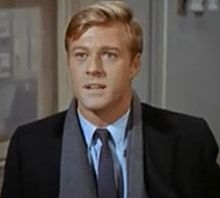 Robert Redford The Way We Were, Rhinestone Cowboy, Out of Africa and Butch Cassidy and the Sundance Kid Robert Redford Jeune, Vintage Hollywood, In Hollywood, Classic Hollywood, Barefoot In The Park, Sundance Film, Falling In Love With Him, Jane Fonda, Yesterday And Today